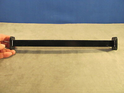 Waveguide Wr-75 Ku-band 10.0 - 15.0 Ghz Straight 13.5 Cprg X Cprg 146