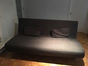 IKEA Beddinge futon
