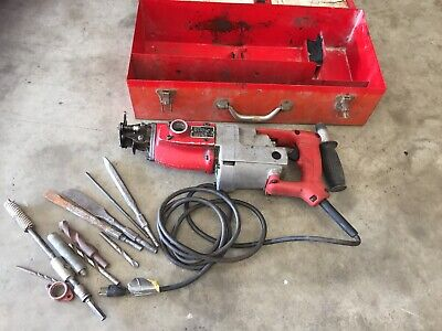 Milwaukee Hammer Drill Cat 5300