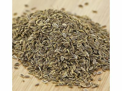 (Bulk 4 lb Whole DILL SEEDS - Anethum Graveolens Pickle Canning Spice Seed)