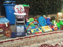 Clearing out Garage Sale Cranbourne East Casey Area Preview