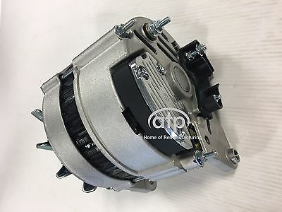 JAGUAR DAIMLER DOUBLE SIX 60  V12 ALTERNATOR BRAND NEW 12V 75A A127 ALL YEARS