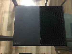 Xbox One Great Condition For Sale!!