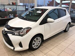 2015 Toyota Yaris LE BLUETOOTH AIR CLIMATISÉ