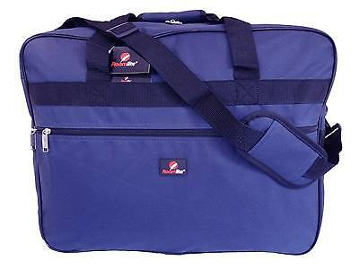 Cabin Hand Baggage Size Holdall Bag Ryanair Easyjet Carry On Bags 50Cm 40Cm 20Cm