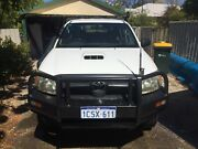 2007 Toyota Hilux SR 3.0 Turbo Diesel Craigie Joondalup Area Preview