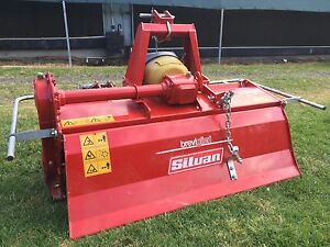 Brevi rotary hoe Somersby Gosford Area Preview