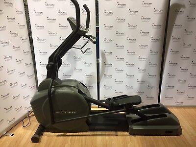 Johnson JPE5100 total body Crosstrainer Elliptical Serviced in good condition