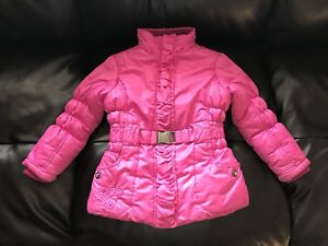 Size 4 girls winter jacket
