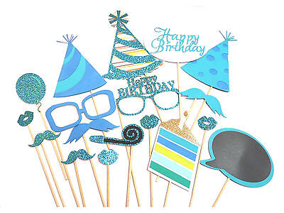 uisiten auf Stäbchen für Baby Dusche Geburtstag Hochzeit (Geburtstag Prty)