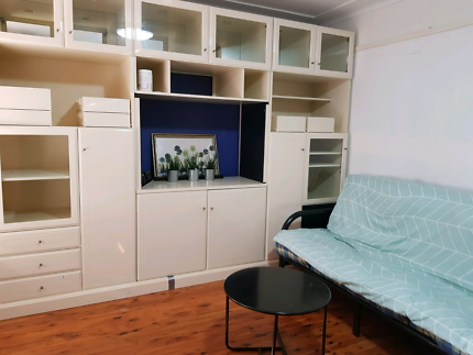 Nice  furnished rooms close to Wentworthville station