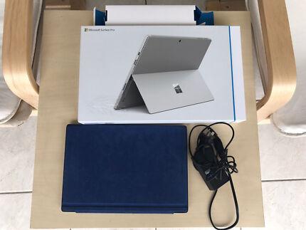 Surface Pro 4 128G i5