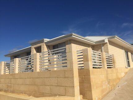 Fencing landscaping. Retaining. Slats. Kwinana Beach Kwinana Area Preview