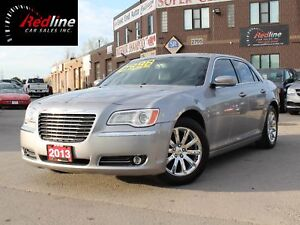 2013 Chrysler 300 Touring Heated Leather-Camera-Pano Roof