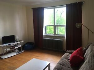 One bedroom apartment for rent for July 1