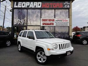 2012 Jeep Patriot Sport,Sunroof,Sport Rims*No Accident*