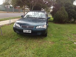 1998 Toyota Camry Wagon (urgent) Kilburn Port Adelaide Area Preview