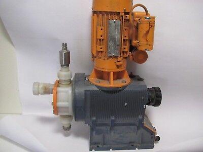 Prominent Sigma Series 1 Metering Pump