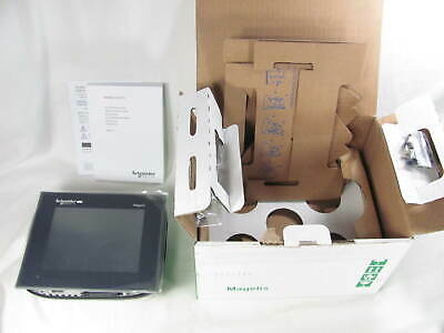 Schneider Electric Magelis 5.7 Color Panel Hmigto2310 Hmigt New In Box Nib