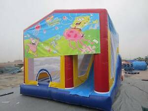 new kids Jumping castles for hire price from $110 negotiable, Werribee Wyndham Area Preview