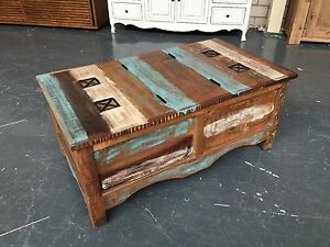 MULTI TRUNK COFFEE TABLE Leumeah Campbelltown Area Preview