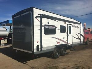 2015 jayco octane toy hauler 22' for sale NEW PRICE $24,000