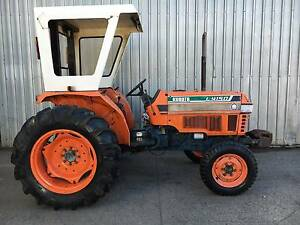 KUBOTA L4150 2WD TRACTOR Hexham Newcastle Area Preview