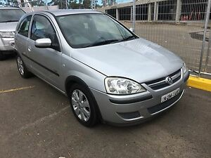 Holden Barina sxi 2003 Chipping Norton Liverpool Area Preview