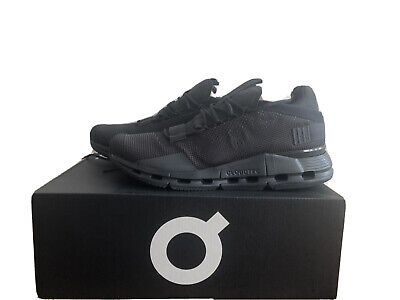 On Running Cloudnova Cloud Nova - Size UK Mens 8