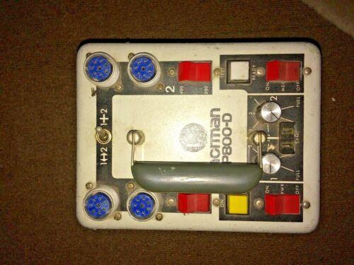 Norman P800-D Power Pack