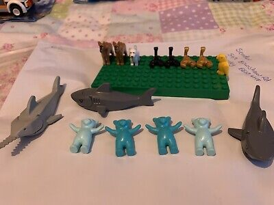 lego animals bundle