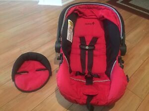 Coquille / baby car seat