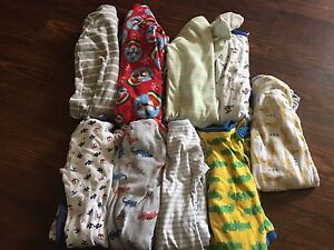 Baby Clothing (12-18 Months)