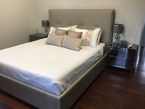 Sleep Number King Size Bed with Adjustable Base