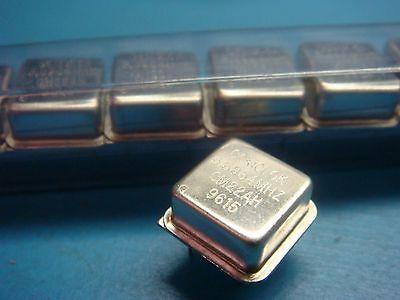 5 Comclok Cm22ah-3.6864 Mhz 5v 8 Pin Hcmos Crystal Clock Oscillator 3.6864