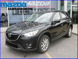 Mazda CX-5 Traction intégrale, GS