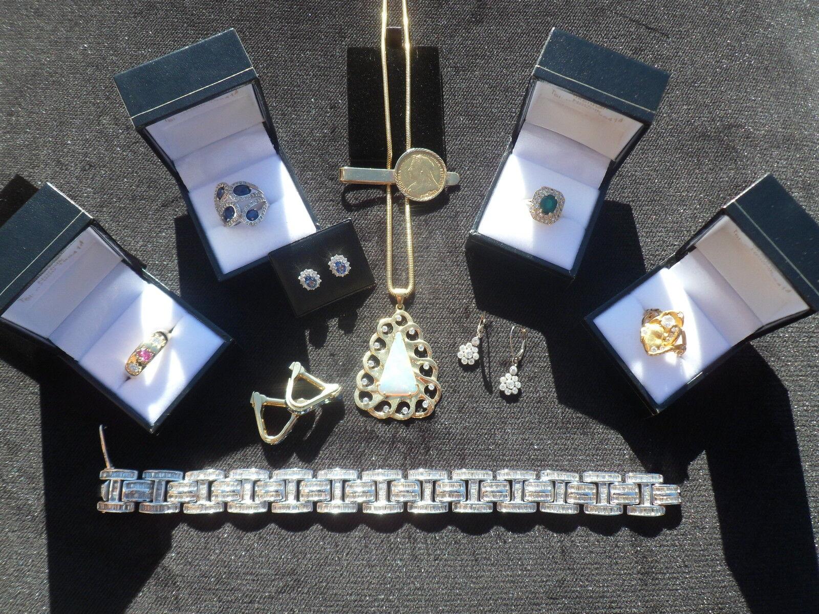 Arthur James Jewellery Online