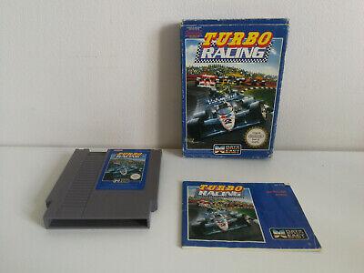 Turbo Racing [NES-44-FRA]