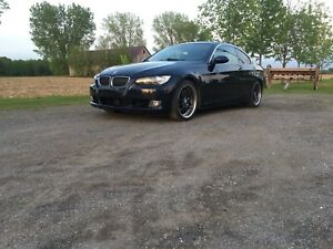 Bmw 335i sport package! Manuel