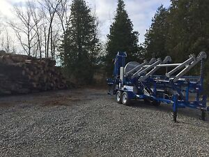 Firewood  and custom processing