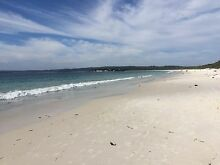 Myola Beach On site Van and Annex North Sydney North Sydney Area Preview