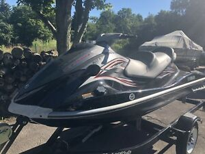 2006 Yamaha Waverunner for sale