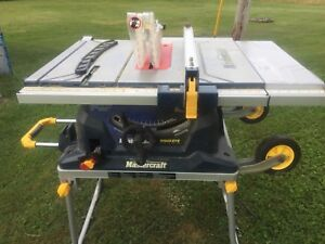 Table Saw (not working)