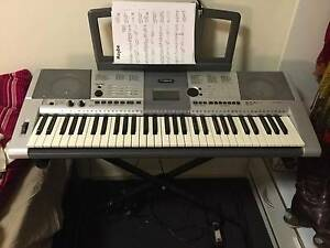 Yamaha Psr-E403 (Perfect condition!) Newtown Inner Sydney Preview