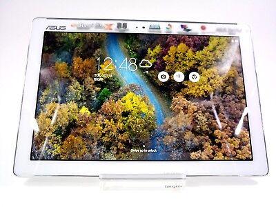 "Tablet Asus ZenPad 10 Z300CNL 32 Gb 2 Gb Ram 10.1"" FHD LTE 3G Blanca 6B046A, usado segunda mano  Apartadero de Louredo Valos"