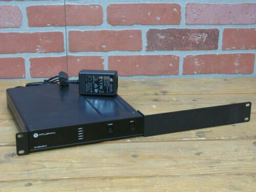 Atlona AT-UHD-SW-51 4K/UHD Five-Input HDMI Switcher