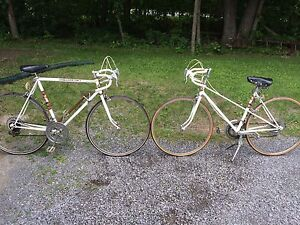 Vintage Supercycle Medalist Male/Female