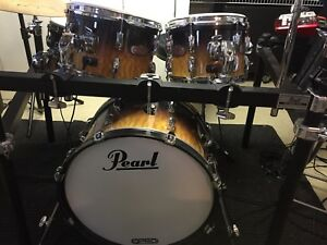 Pearl E-pro live electronic/acoustic drum