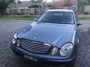 2003 Mercedes Benz E240 Elegance Narre Warren Casey Area Preview