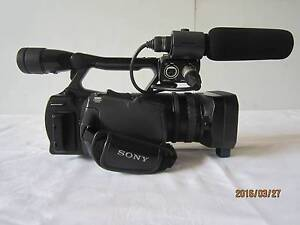 Sony Digital HD 1080i Min DV Video Pro Camcorder and accessories Greenwood Joondalup Area Preview